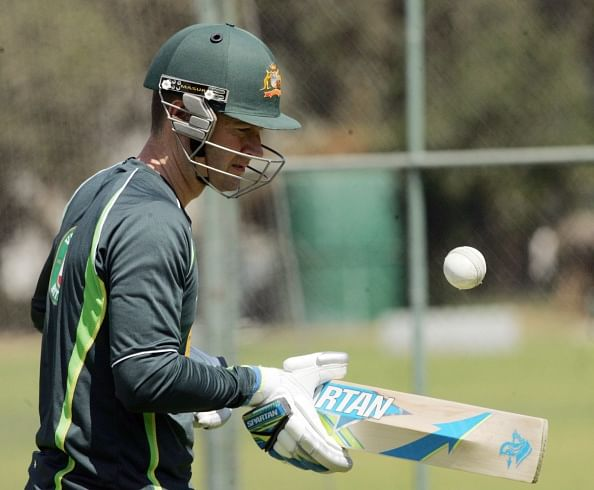 Australian media blast team's inability to play spin, want Michael Clarke to retire from ODIs after the 2015 World Cup