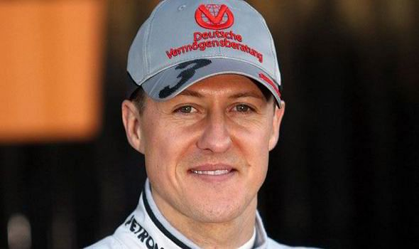 Michael Schumacher to continue recovery at home