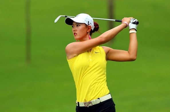 Youngest Female Golfer To Play In Pga Tour