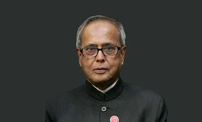 Asian Games 2014: President Pranab Mukherjee congratulates Indian medallists