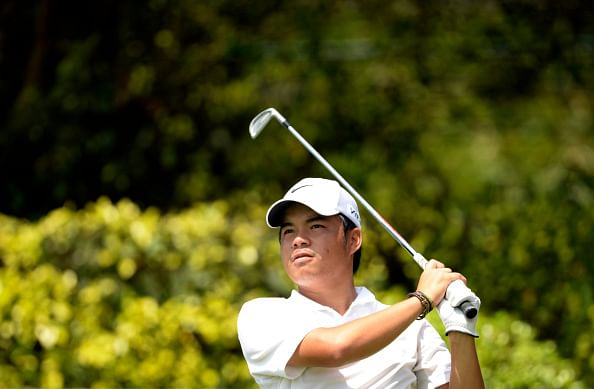 Miguel Tabuena leads after third round at TPC
