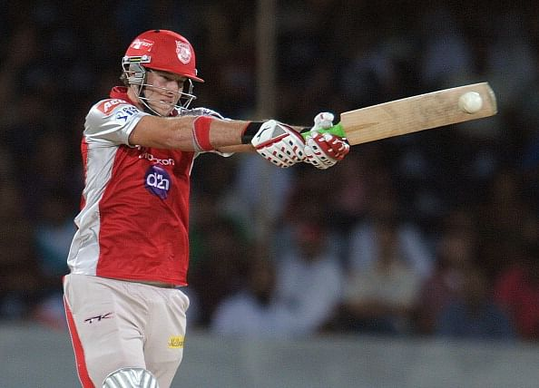 CLT20: Kings XI Punjab beat Barbados Tridents by 4 wickets