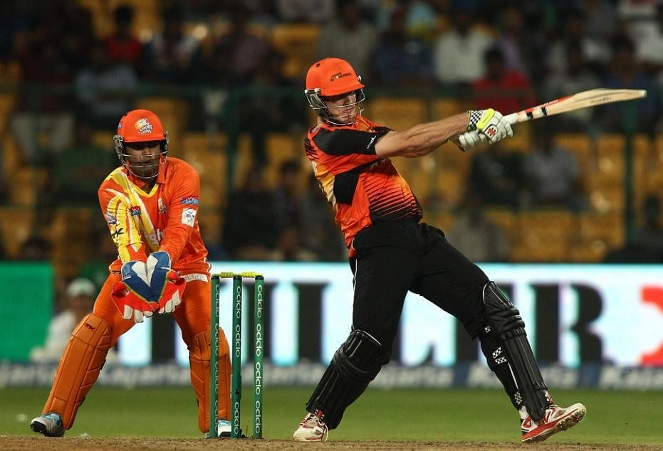 Perth Scorchers deny Lahore Lions to put Chennai Super Kings in CLT20 semis