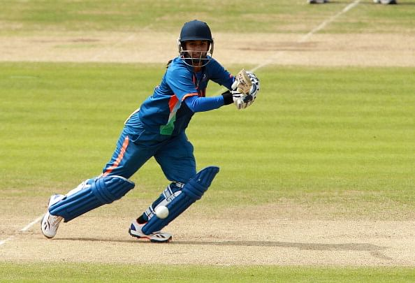 Mithali Raj retains top spot, Jhulan Goswami drops in ICC rankings