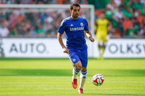 Tottenham plan a £13m bid for Chelsea winger