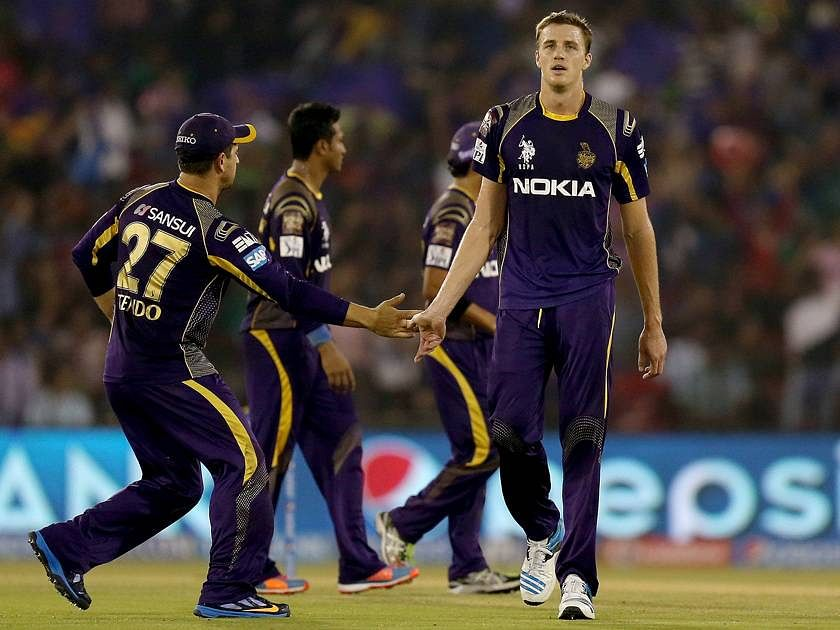 Morne Morkel ruled out of CLT20, KKR name Bisla as replacement