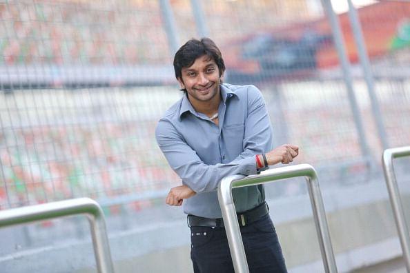 Narain Karthikeyan to ply his trade in Super Formula (Japan) till 2016