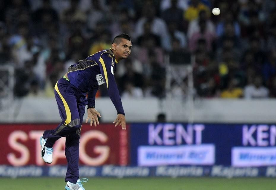 CLT20 2014: Sunil Narine leaves CSK baffled with magical bowling performance