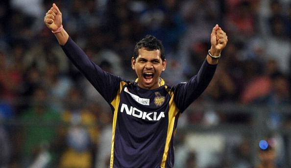 CLT20: Kolkata Knight Riders beat Lahore Lions by four wickets