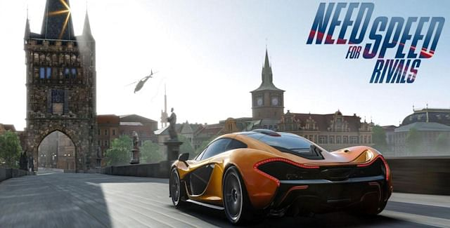 Need For Speed Rivals Complete Edition Release date and DLC announced