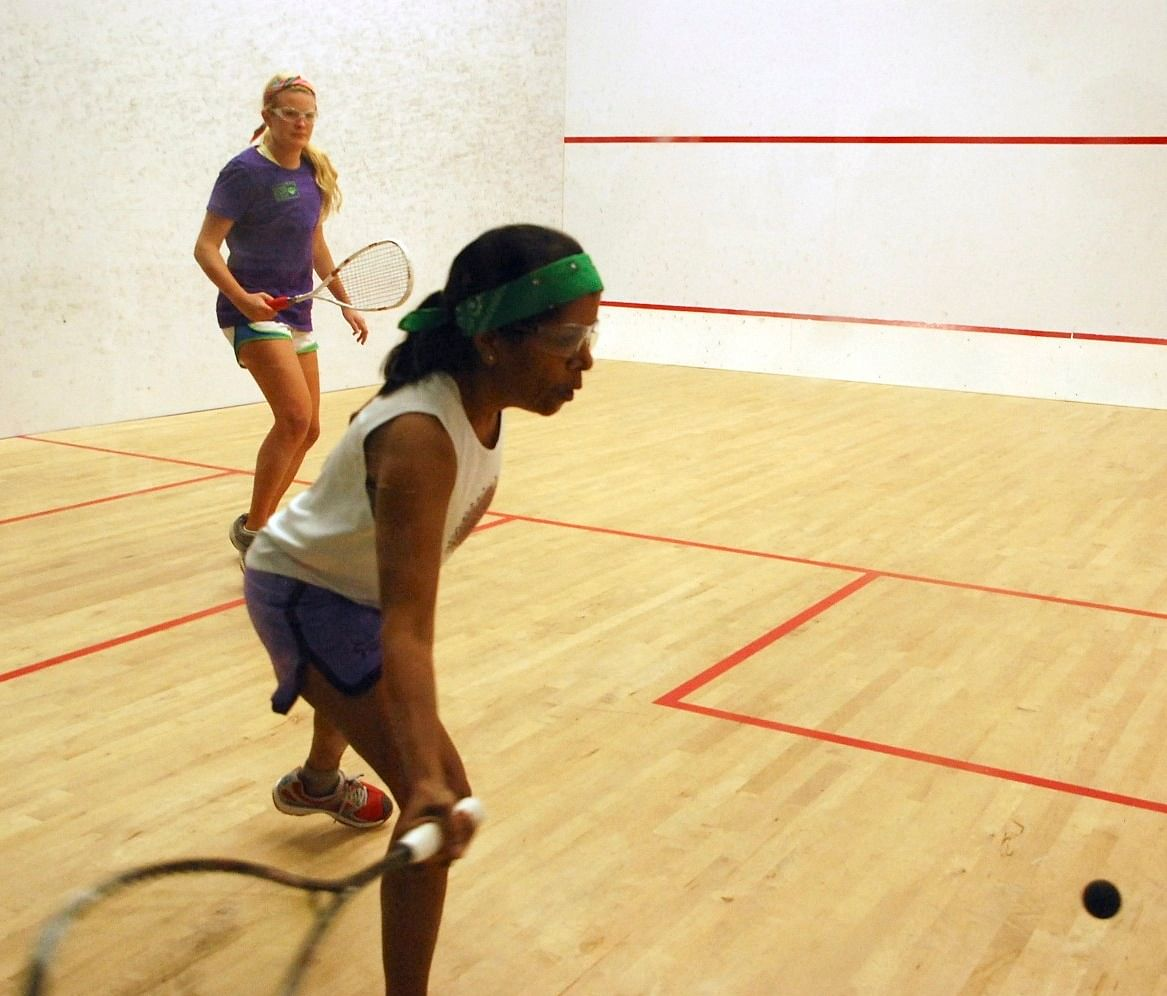 India's first professional squash circuit to kick off in October