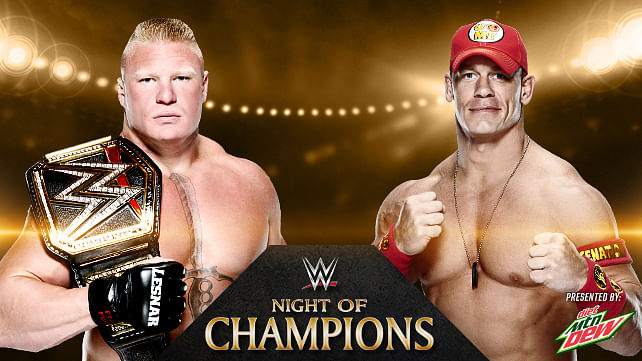 News on Del Rio, Former WWE star back in the ring, Night of Champions movie