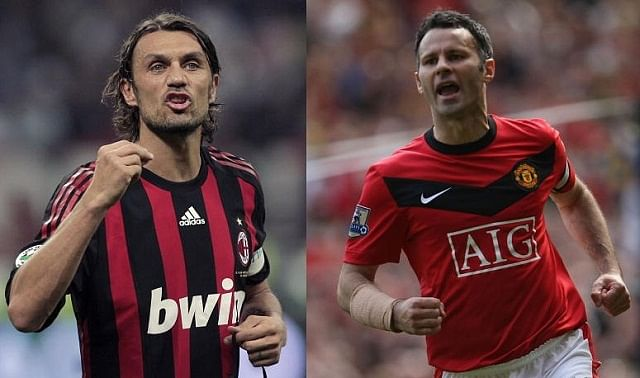 10 footballers who will never leave their club