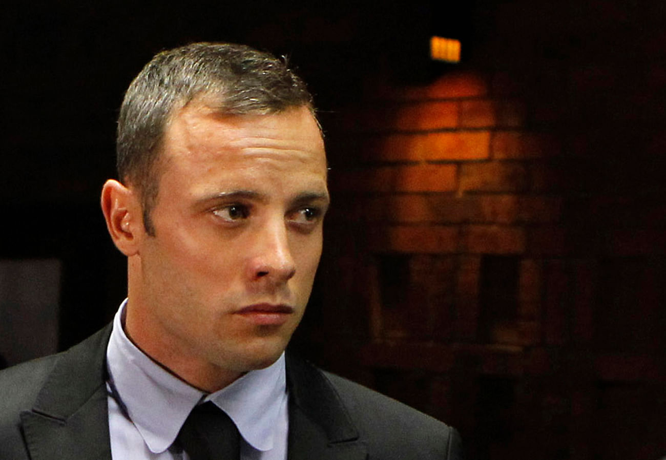 Oscar Pistorius held guilty of culpable homicide