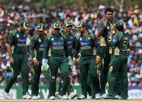 PCB impose fine on players who failed fitness test