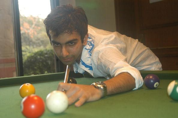 Pankaj Advani posts 115 to qualify for the knockouts  in Indian Open qualifier