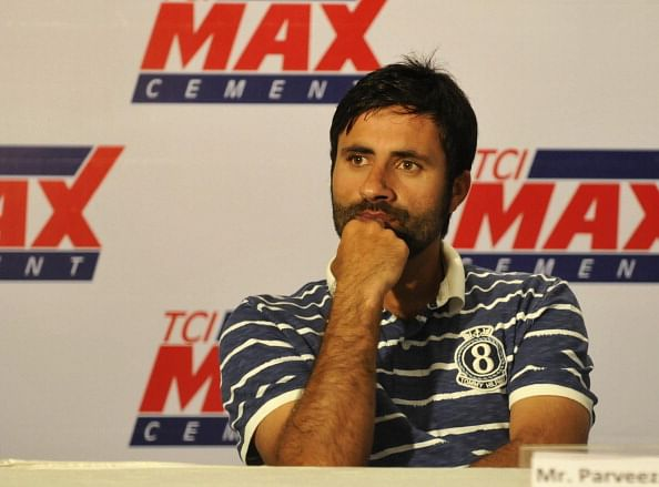 I was in a helpless situation for last 11 days - J&K all-rounder Parvez Rasool's harrowing experience during floods