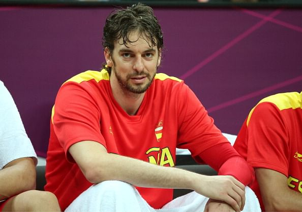 Gasolina: A celebration of Pau Gasol as one of basketball's All Time great international players
