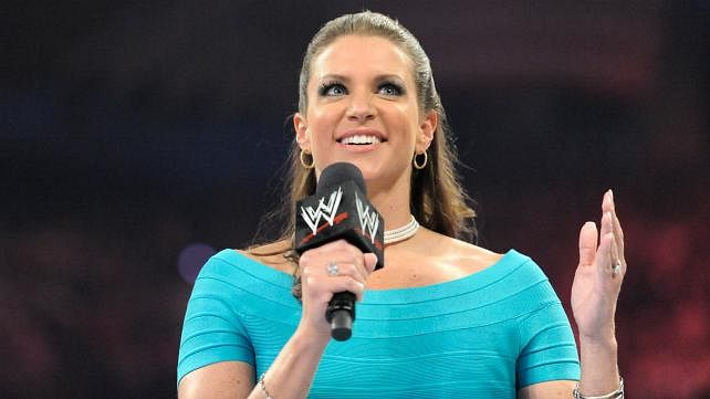 Stephanie McMahon breaks kayfabe in new interview, WWE releases two NXT wrestlers