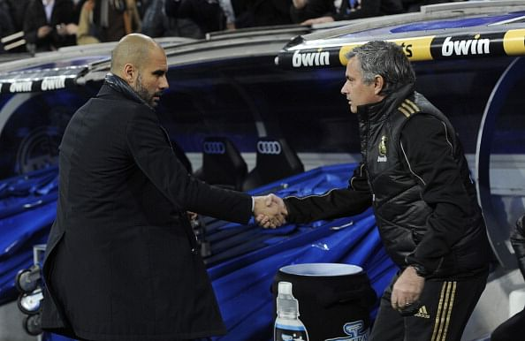 Mourinho would be great if Guardiola did not exist: Jorge Valdano