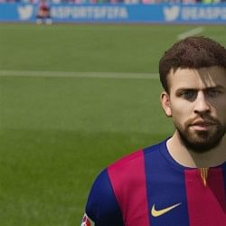 Top 10 Defensive players in FIFA 15