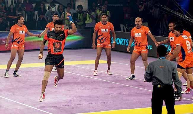 Pro Kabaddi League makes kabaddi India's second favourite sport