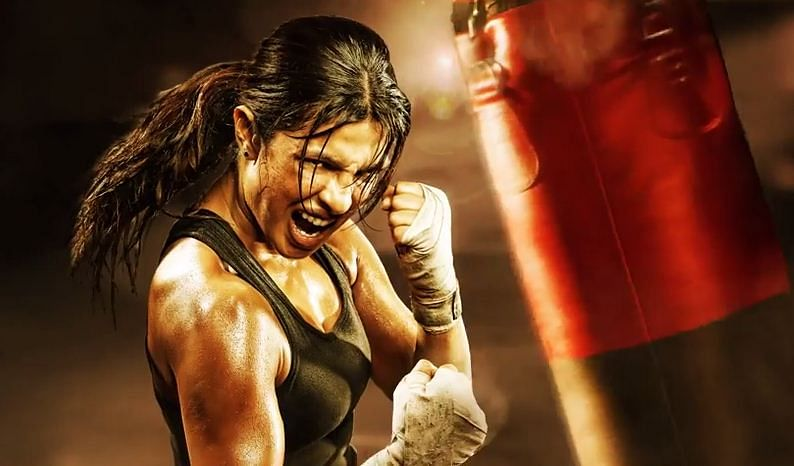 Disregard for realism makes Mary Kom a forgettable biopic
