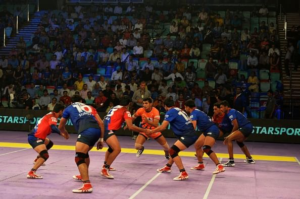 Satire: The happenings around the Pro Kabaddi League