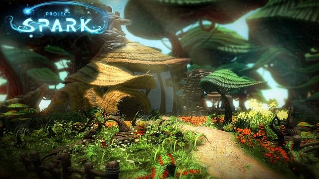 Project Spark Game Image