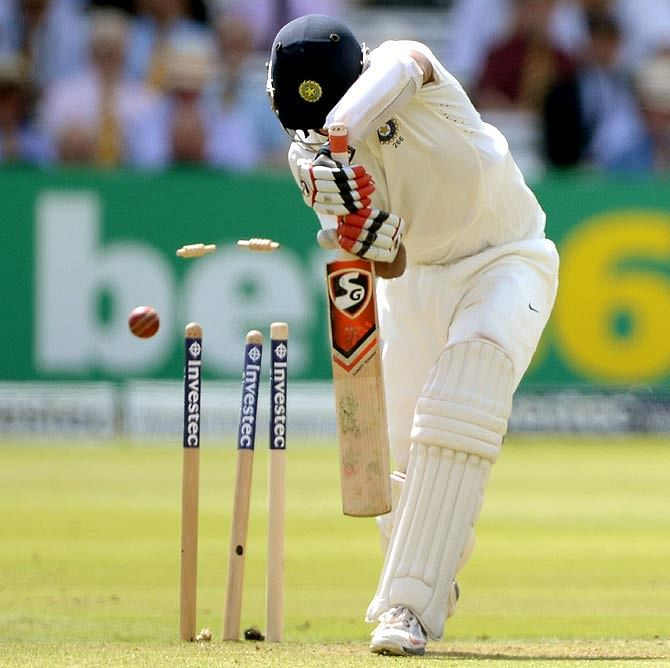 The problem with Cheteshwar Pujara and the solution that lies at home