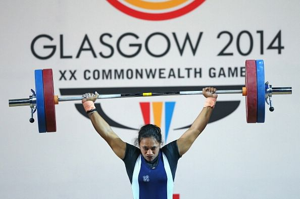 Asian Games preview: Indian weightlifters seek maiden gold medal
