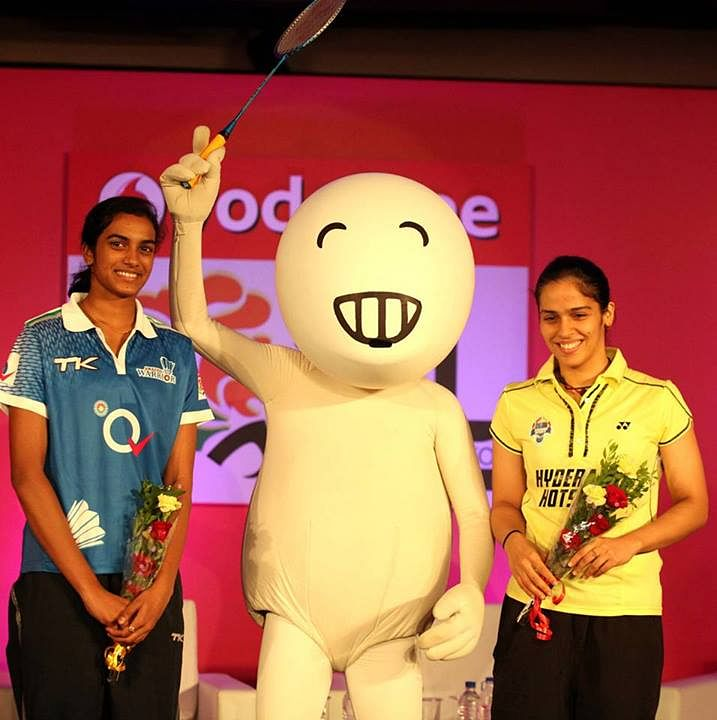 Indian badminton team will rely on PV Sindhu and Saina Nehwal for Asian Games medals