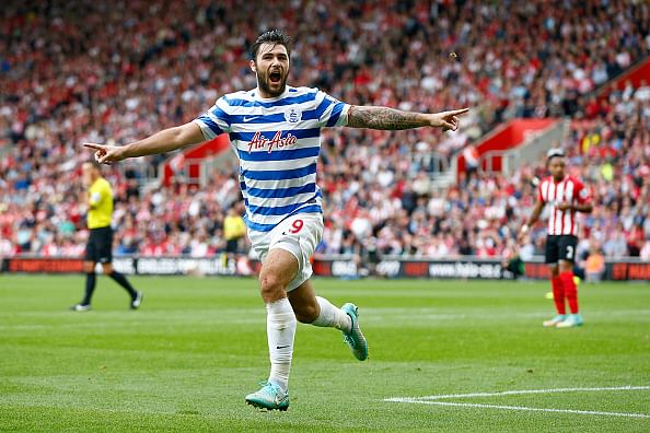 Video: 2 Goal of the Season contenders in Southampton-QPR game - Pelle and Austin