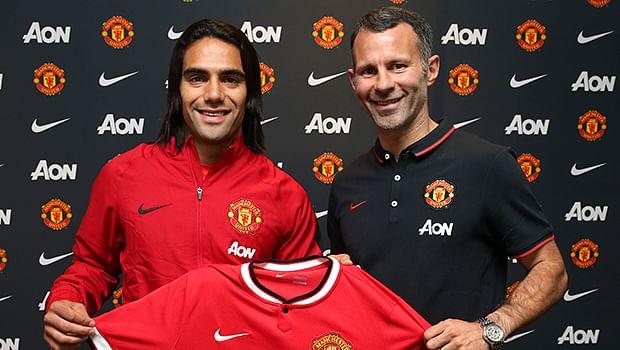 9 key things Radamel Falcao brings to Manchester United