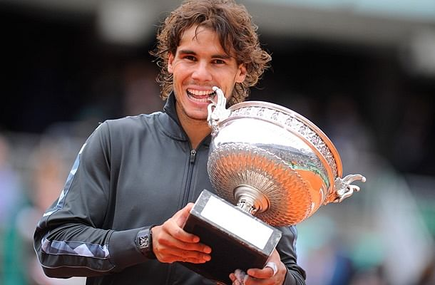 Why Rafael Nadal will not end up as the all-time Grand Slam leader