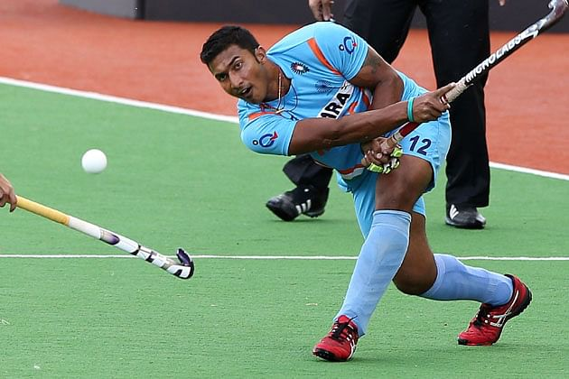 Forwards at an advantage in new hockey format: Raghunath