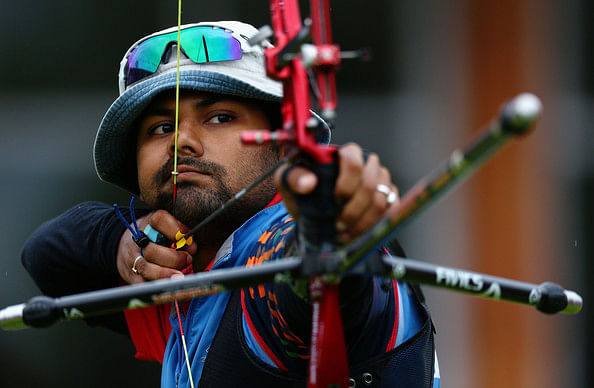 Exclusive Interview with Indian archer Rahul Banerjee ahead of the Asian Games