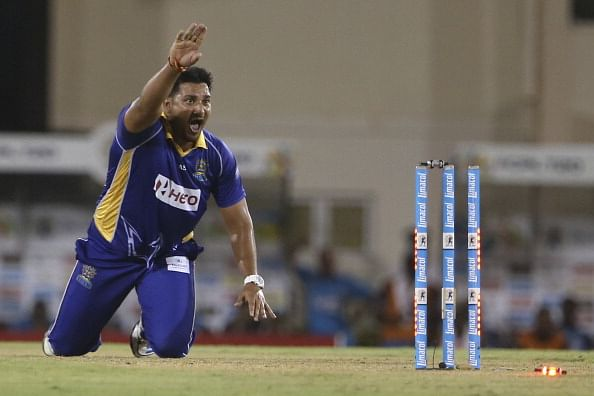 Ravi Rampaul: Team spirit key to Barbados Tridents success in CLT20
