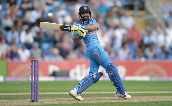 England win last ODI, India clinch series 3-1