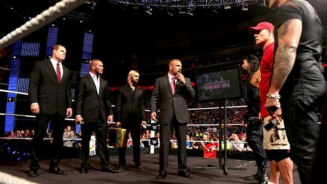 WWE Monday Night RAW: Review and results - September 2, 2014