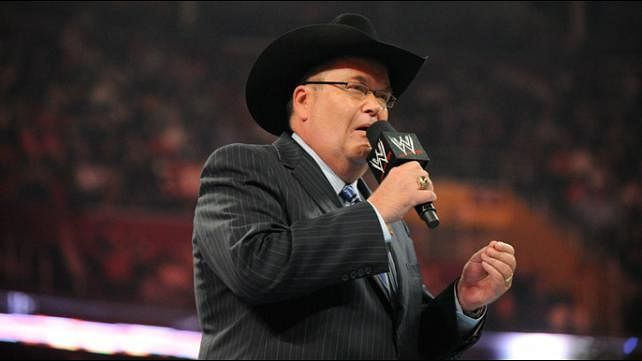 Jim Ross lauds WWE's NXT Takeover event in his latest blog