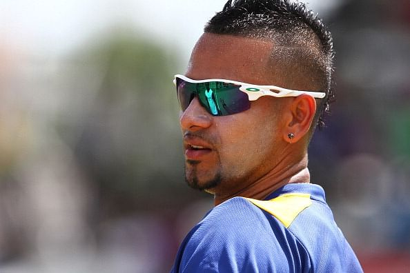 Rayad Emrit appointed as Barbados Tridents skipper for CLT20