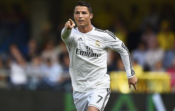 Highlights: Modric and Ronaldo score as Real Madrid beat Villarreal 2-0