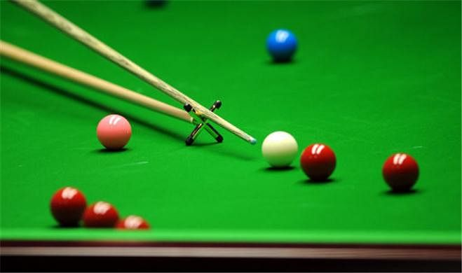 Indian Open snooker postponed due to elections in Maharashtra