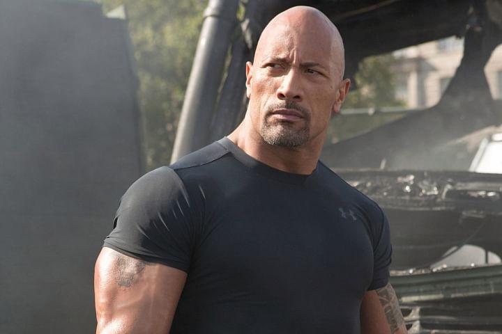 WWE: The Rock to star in DC Comics' Shazam movie as Black Adam
