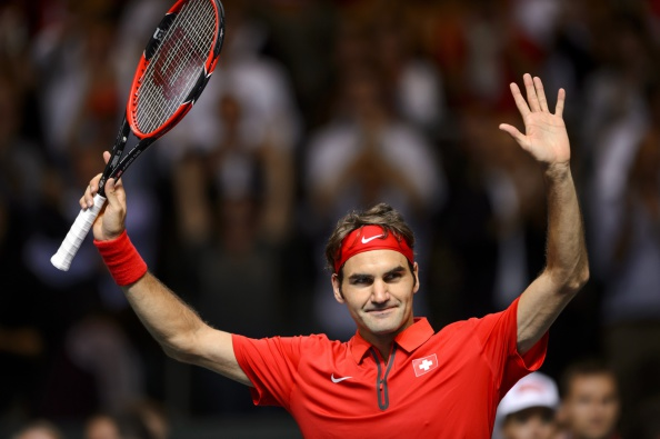 Why Roger Federer is not ready to retire just yet
