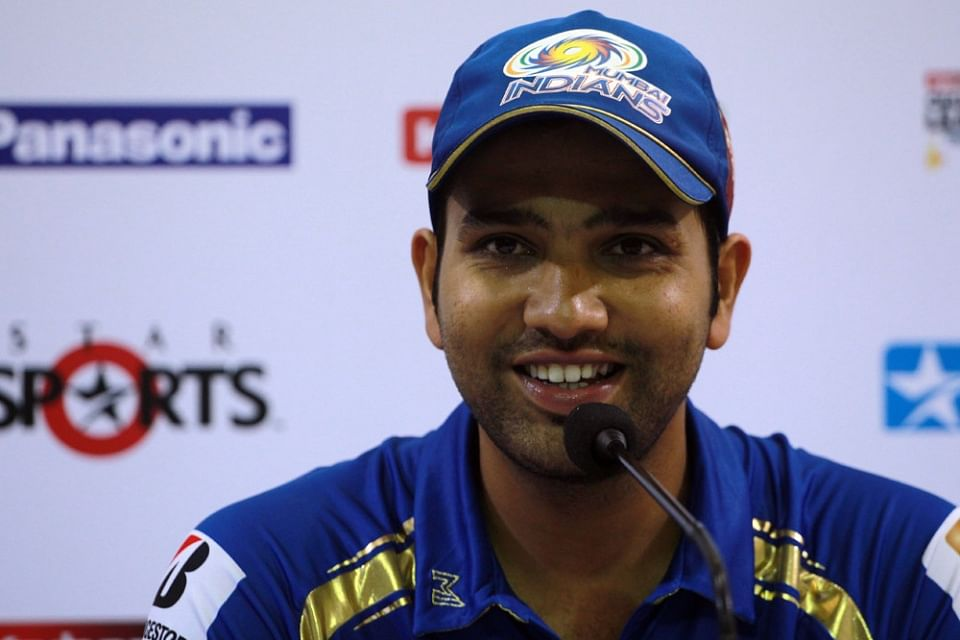 CLT20 2014: Rohit Sharma to miss the tournament with injury