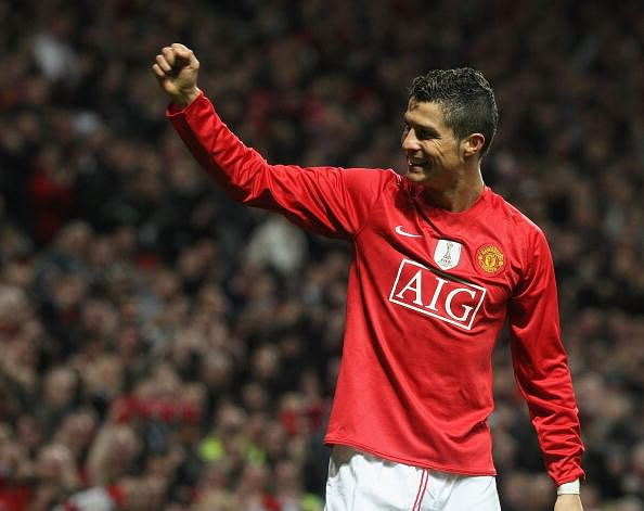 5 reasons why Cristiano Ronaldo should move back to Manchester United