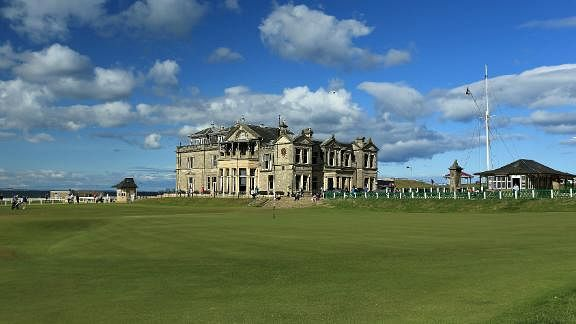 Scotland's Royal and Ancient Golf Club to allow women members in 260 years