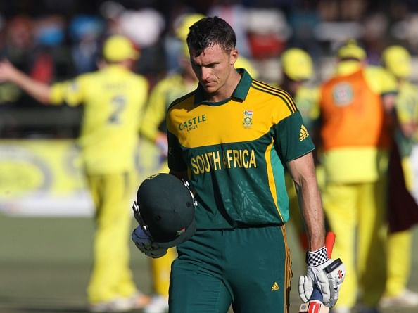 Ryan McLaren ruled out of Zimbabwe tri-series after suffering broken arm by Mitchell Johnson blow